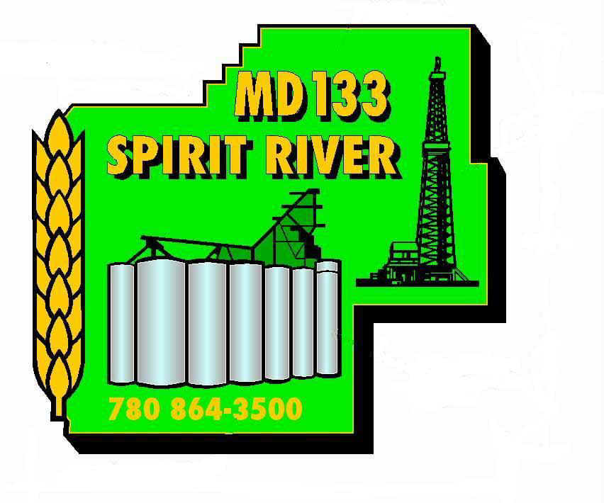 Spirit River Logo