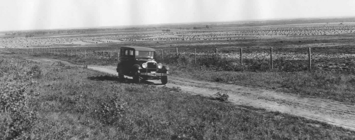 A Road Trip to Edmonton ~ This Week in History
