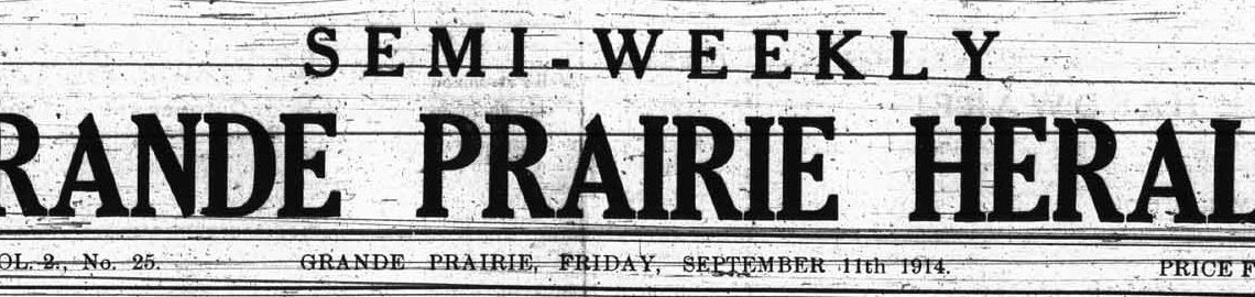 War = Higher Prices ~ This Week in 1914