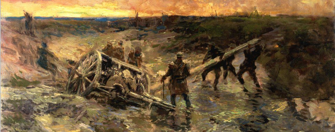 10 Great War Battles Every Canadian Should Know