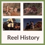 Reel History display link
