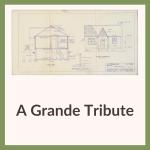 A Grande Tribute display link
