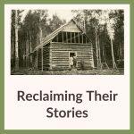 Reclaiming Their Stories display link