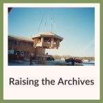 Raising the Archives display link